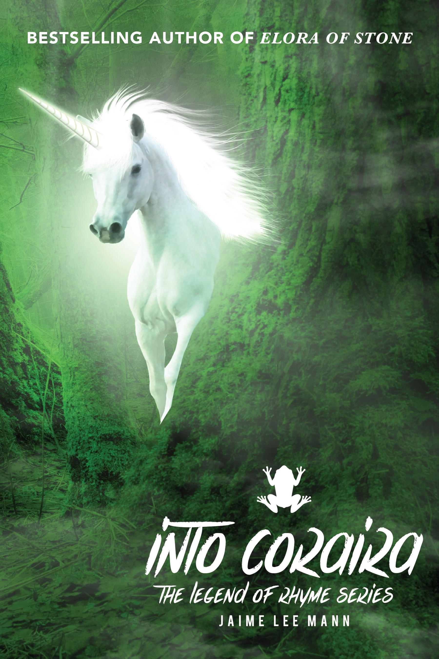 Into Coraira