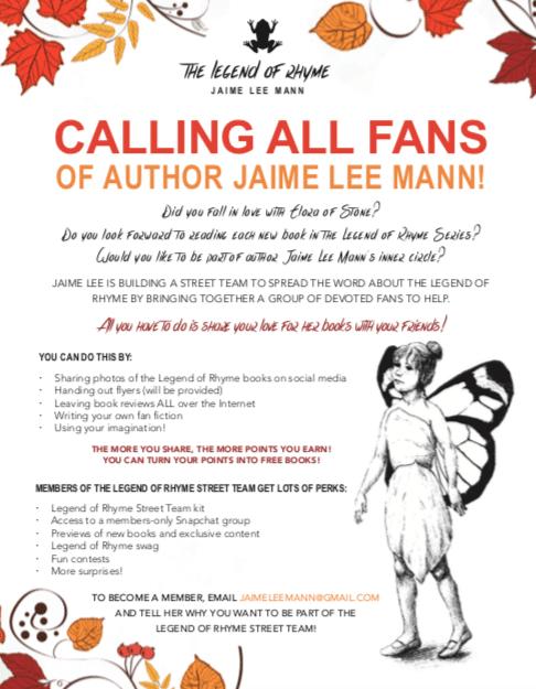 Jaime Lee Mann