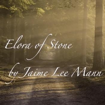 Elora of Stone video book trailer still image